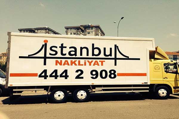 İstanbul Depolama 2