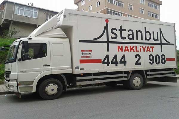 İstanbul Depolama 3
