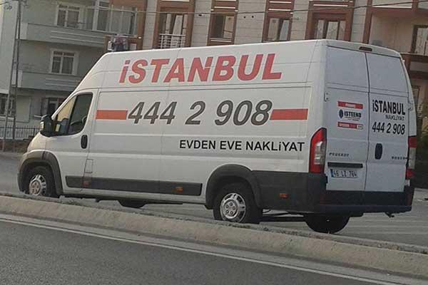 İstanbul Depolama 4